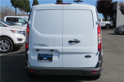 2018 Transit Connect, Cargo Van #F31617 - photo 6
