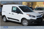 2018 Transit Connect, Cargo Van #F31617 - photo 1