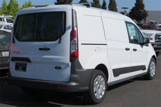 2018 Transit Connect,  Empty Cargo Van #F31630 - photo 5