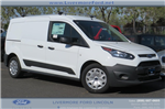 2018 Transit Connect,  Empty Cargo Van #F31630 - photo 1