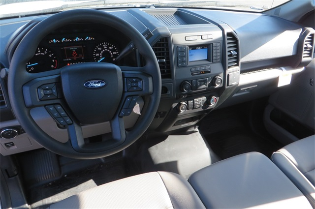2018 F-150 Regular Cab, Pickup #F31747 - photo 6