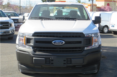 2018 F-150 Regular Cab, Pickup #F31747 - photo 3