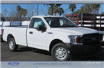 2018 F-150 Regular Cab, Pickup #F31747 - photo 1