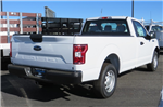 2018 F-150 Regular Cab, Pickup #F31747 - photo 2