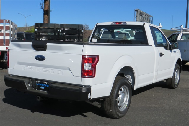 2018 F-150 Regular Cab, Pickup #F31810 - photo 2