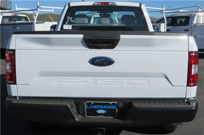 2018 F-150 Regular Cab, Pickup #F31810 - photo 5