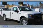 2018 F-150 Regular Cab, Pickup #F31810 - photo 1