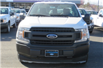2018 F-150 Regular Cab, Pickup #F31810 - photo 3