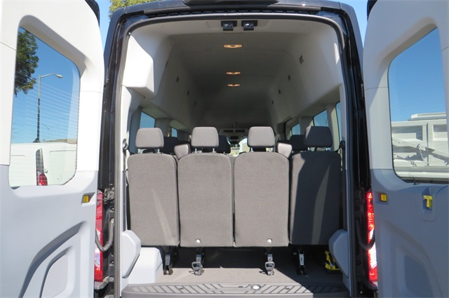 2018 Transit 350 High Roof, Passenger Wagon #F31939 - photo 7