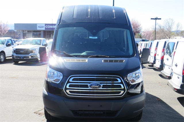 2018 Transit 350 High Roof, Passenger Wagon #F31939 - photo 3