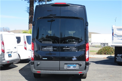 2018 Transit 350 High Roof, Passenger Wagon #F31939 - photo 5