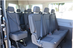 2018 Transit 350 High Roof, Passenger Wagon #F31939 - photo 11