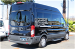 2018 Transit 350 High Roof, Passenger Wagon #F31939 - photo 2