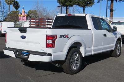 2018 F-150 Super Cab, Pickup #F31950 - photo 2