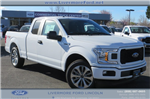 2018 F-150 Super Cab, Pickup #F31950 - photo 1