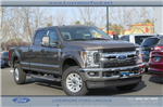 2018 F-350 Crew Cab 4x4, Pickup #F32034 - photo 1