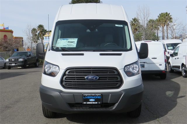 2018 Transit 250 High Roof,  Empty Cargo Van #F32067 - photo 3