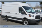 2018 Transit 250 High Roof,  Empty Cargo Van #F32067 - photo 1