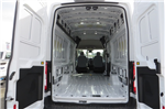 2018 Transit 250 High Roof,  Empty Cargo Van #F32067 - photo 2