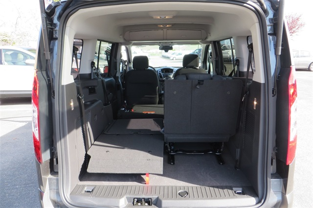 2018 Transit Connect, Passenger Wagon #F32102 - photo 2