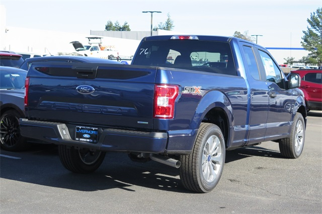 2018 F-150 Super Cab, Pickup #F32118 - photo 2
