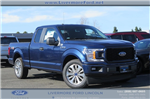 2018 F-150 Super Cab, Pickup #F32118 - photo 1