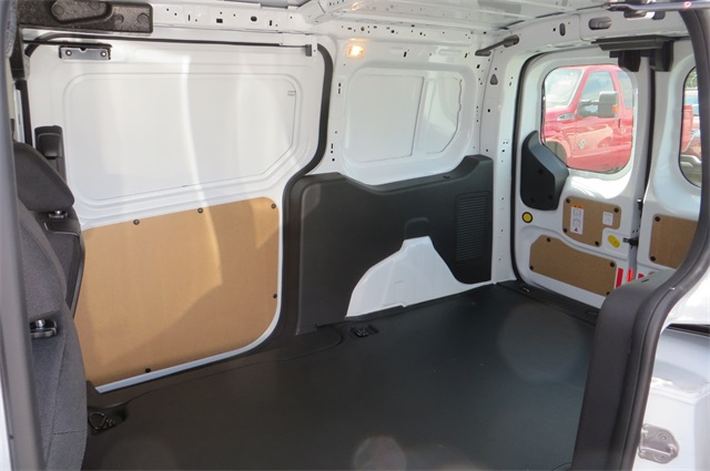2018 Transit Connect, Cargo Van #F32133 - photo 11