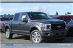 2018 F-150 SuperCrew Cab 4x4, Pickup #F32136 - photo 1
