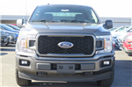 2018 F-150 SuperCrew Cab 4x4, Pickup #F32136 - photo 3