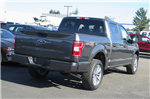 2018 F-150 SuperCrew Cab 4x4, Pickup #F32136 - photo 2
