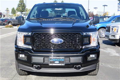 2018 F-150 Super Cab 4x4,  Pickup #F32330 - photo 3