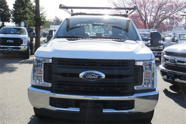 2018 F-250 Super Cab,  Knapheide Service Body #F32429 - photo 3