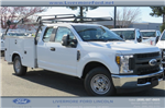 2018 F-250 Super Cab,  Knapheide Service Body #F32429 - photo 1