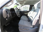 2017 Silverado 3500 Regular Cab DRW 4x2,  Harbor Standard Contractor Contractor Body #T17464 - photo 8