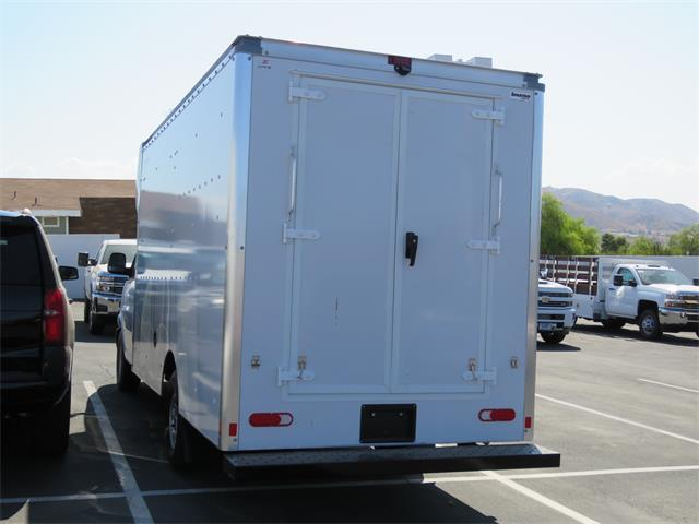 2017 Express 3500, Supreme Cutaway Van #T17624 - photo 2