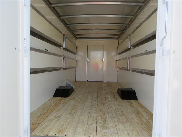 2017 Express 3500, Supreme Cutaway Van #T17624 - photo 7