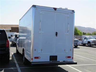 2017 Express 3500,  Supreme Spartan Cargo Cutaway Van #T17624 - photo 2
