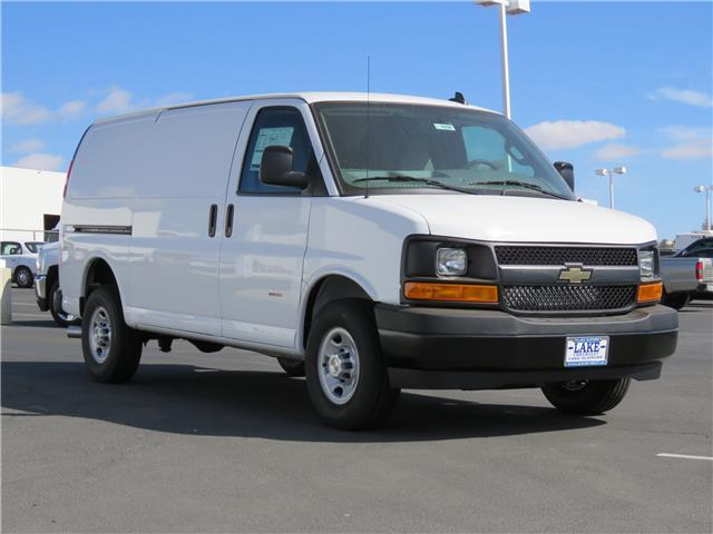2017 Express 3500, Cargo Van #T17699 - photo 3