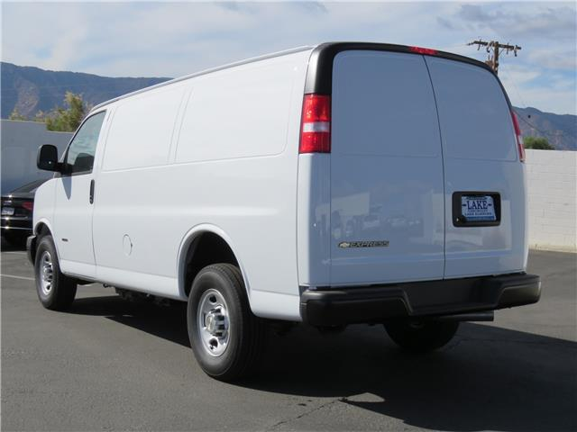 2017 Express 3500, Cargo Van #T17699 - photo 6