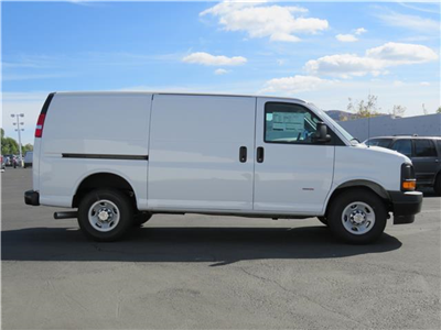 2017 Express 3500, Cargo Van #T17699 - photo 5