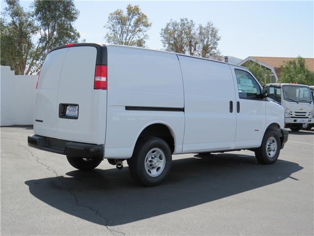 2017 Express 3500, Cargo Van #T17709 - photo 4