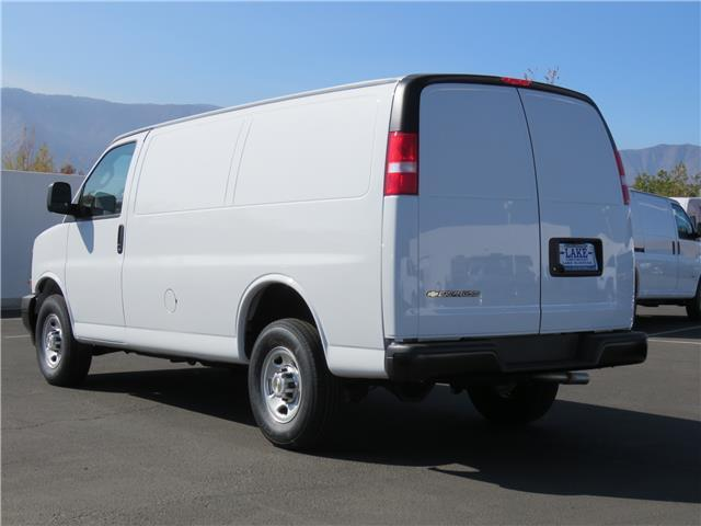 2017 Express 2500, Cargo Van #T17710 - photo 2