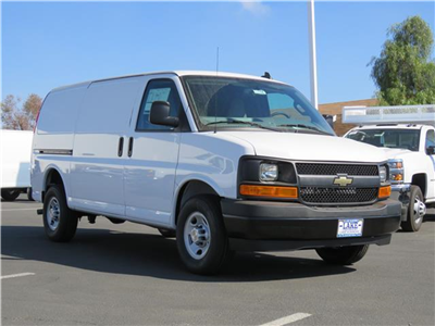 2017 Express 2500, Cargo Van #T17710 - photo 3
