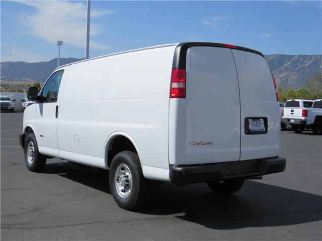 2017 Express 3500, Cargo Van #T17711 - photo 2