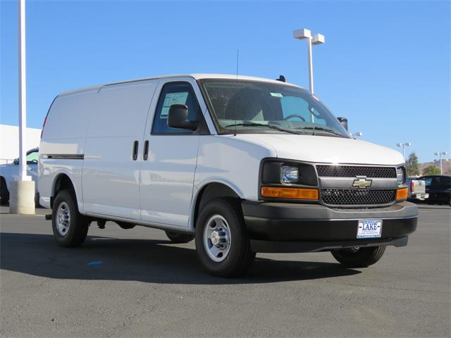 2017 Express 2500, Cargo Van #T17720 - photo 3