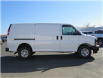 2017 Express 2500, Cargo Van #T17720 - photo 4