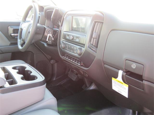2017 Silverado 2500 Regular Cab, Pickup #T17728 - photo 5