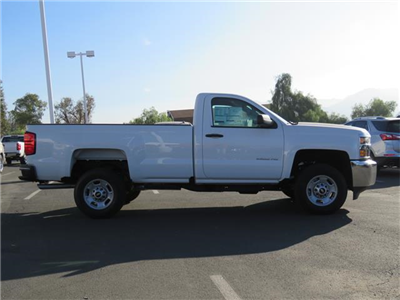 2017 Silverado 2500 Regular Cab, Pickup #T17728 - photo 3