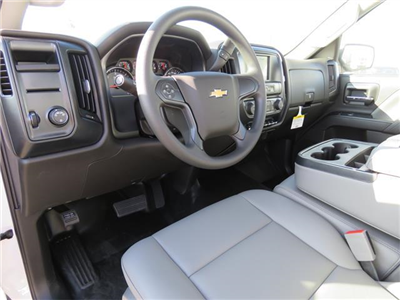 2017 Silverado 2500 Regular Cab, Pickup #T17728 - photo 8