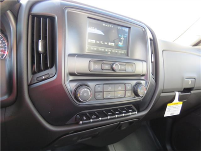 2017 Silverado 2500 Regular Cab, Pickup #T17728 - photo 9